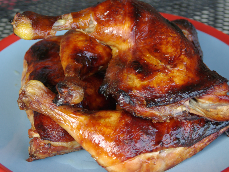 marinated leg quarters   durban halaal meats